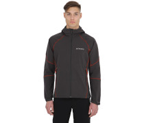 JACKE AUS SOFTSHELL 'SWEET AS II'