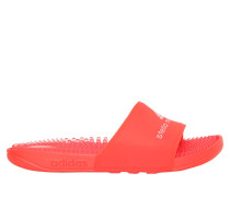 ADISSAGE RECOVERY RUBBER SLIDE SANDALS