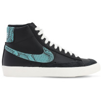 SNEAKERS 'BLAZER MID '77 VNTG WE REPTILE'