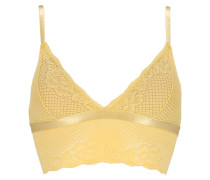 LVR SUSTAINABLE LISA LACE TRIANGLE BRA