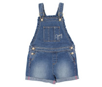 OVERALL AUS STRETCH-DENIM