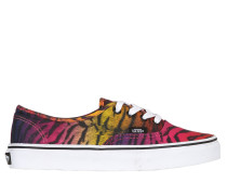 20MM HOHE 'AUTHENTIC TIGER' SNEAKERS AUS CANVAS