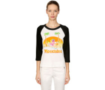 T-SHIRT AUS BAUMWOLLE 'LITTLE PONY'