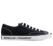 "BAUMWOLL-SNEAKERS ""FRAGMENT FRAYLOR II"""