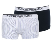 SET: 2 BOXER AUS STRETCH-JERSEY