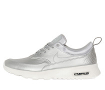 METALLISCHE LEDRSNEAKERS 'AIR MAX THEA'