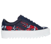 50MM HOHE DENIM-SNEAKERS 'ESDY'
