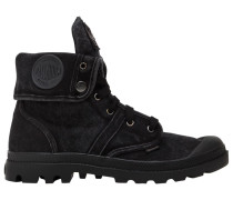 STIEFEL AUS CANVAS 'PALLABROUSE'