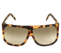 FILIPA TORTOISESHELL EFFECT SUNGLASSES