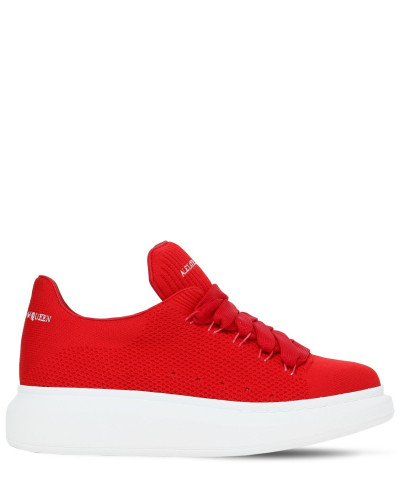 40MM HOHE STRICKSNEAKERS