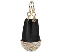 GHIZLAN EMBELLISHED BAG