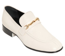 30MM LOAFERS AUS LEDER