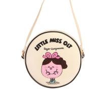 BESTICKTE DIZZIETASCHE 'LITTLE MISS OLT'