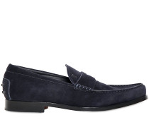 'BOSTON' LEICHTE LOAFERS AUS WILDLEDER