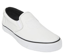 SLIP-ON-SNEAKERS AUS LEDER 'TIGER'