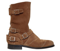30MM SHEARLING STIEFEL