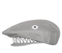 BAUMWOLLKAPPE 'SHARK'