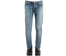 JEANS AUS DENIM 'VINTAGE SELVEDGE'