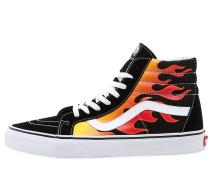 HOHE SNEAKERS 'FLAME SK8-HI'