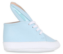 SNEAKERS AUS NAPPALEDER 'BUNNY'