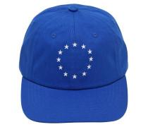 BASEBALLKAPPE MIT EUROPASTICKEREI