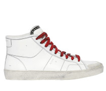 LEDERSNEAKERS 'COURT CLASSIC SURF'