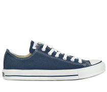 'ALL STAR OX' SNEAKERS AUS CANVAS