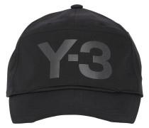 BASEBALLKAPPE AUS NYLON 'Y-3'