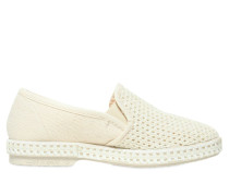 SLIP-ON SNEAKERS AUS BAUMWOLLCANVAS
