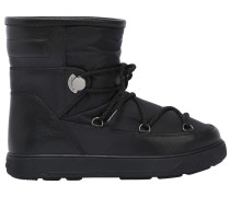 20MM HOHE NYLONSTIEFEL 'NEW FANNY'