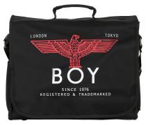 KURIERTASCHE AUS NYLON 'BOY'