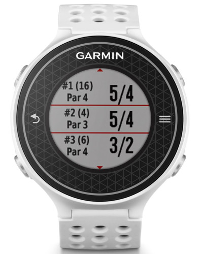 ARMBANDUHR 'APPROACH S6 GPS GOLF'