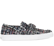 30MM HOHE SLIPP-ON-SNEAKERS 'KARL KOCKTAIL'