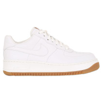 Nike Air Force Braune Sohle