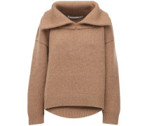 OVERSIZED WOLLMISCHPULLOVER