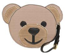 CLUTCH 'TEDDY BEAR'