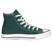 CANVAS HOHE SNEAKERS
