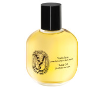100ML SATIN OIL FOR BODY & HAIR