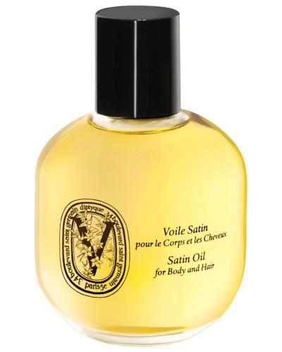 100ML SATIN OIL FOR BODY & HAIR