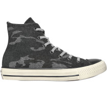 HOHE SNEAKERS AUS JERSEY 'CHUCK TAYLOR'