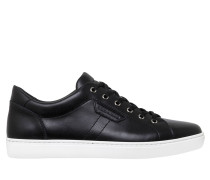 TENNISSNEAKERS AUS LEDER 'LONDON'