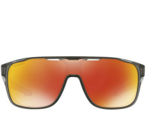 CROSSRANGE SHIELD MTTGYSMK SUNGLASSES