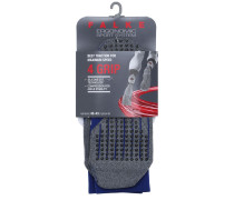 PERFORMANCE-SOCKEN AUS STRETCH-NYLON '4GRIP§