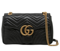 MEDIUM LEDERTASCHE 'GG MARMONT 2.0'