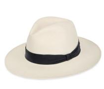 ECUADORIAN PANAMA STRAW HAT