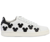 LEDERSNEAKERS 'MICKEY MOUSE'