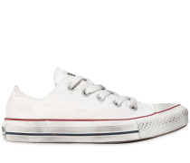 SNEAKERS AUS CANVAS 'CHUCK TAYLOR OX LTD'