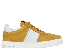 20MM HOHE LEDERSNEAKERS 'FLY CREW'