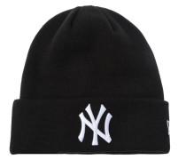 BEANIEMÜTZE AUS STRICK 'NEW YORK YANKEES MLB'