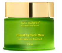 30ML HYDRATING FLORAL MASK